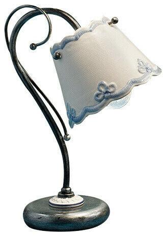 lampada da tavolo angolo lettura