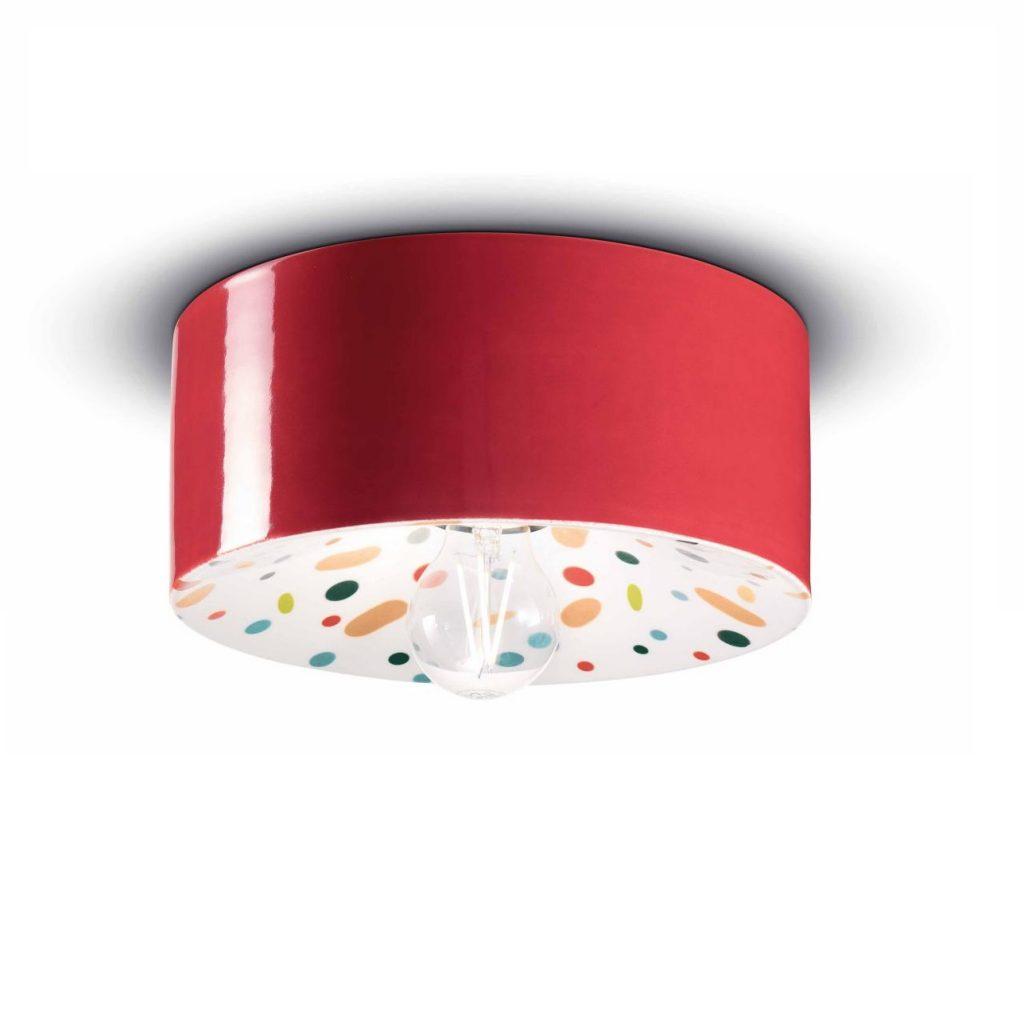 lampade colori Pantone 2021